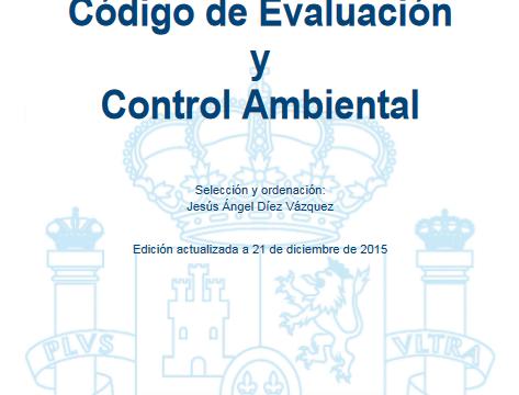 Código medioambiental Asociación Nacional de Administradores de Fincas AAFF